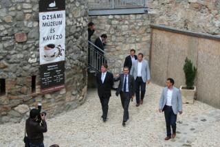 visit-of-omer-celik-turkish-minister-of-culture-and-tourism
